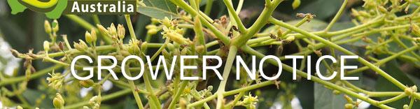 Grower Notice