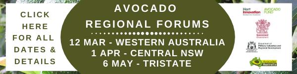 RSVP now for your nearest Regional Forum
