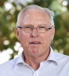 Hort Innovation Chair Selwyn Snell