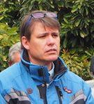 Dr Francisco Mena Volker