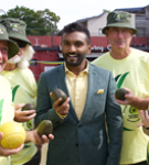 Image from the Our Green Gold campaign